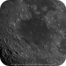 Moon - Mare Humorum with Gassendi,                                Axel Kutter