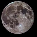 Blue Moon 31.07.15,                                Rich Bamford
