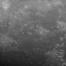 Copernicus and Gassendi,                                Brian Boyle