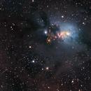 NGC 1333,                                Aurelio55