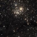 NGC 654 - vdB 6 - LDN 1343 - LDN 1344,                                Gary Imm