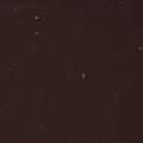 """галактика NGC3115 """"Веретено"""",                                Moonchild"""