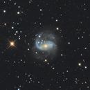 NGC 1672,                                NocturnalAstro