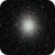 Omega Centauri,                                CarlosAraya