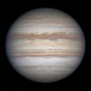 Jupiter on July 28, 2020,                                Chappel Astro