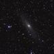 Andromeda Galaxy,                                Artyom Chitailo