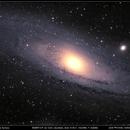 Andromeda,                                José Miranda