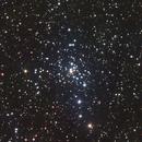 Hafrid's Dragon (Open Cluster NGC 2301 ),                                jerryyyyy