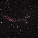 Eastern Veil Nebula,                                Greg Derksen