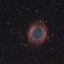 NGC 7293, nébuleuse Hélix,                                Philastro