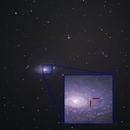 Supernova 2017dfc in M63?,                                Dimitri UMBREHT