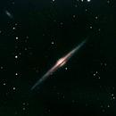 NGC 4565,                                Hugo52
