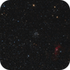 Messier 52,                                Fabian Rodriguez...