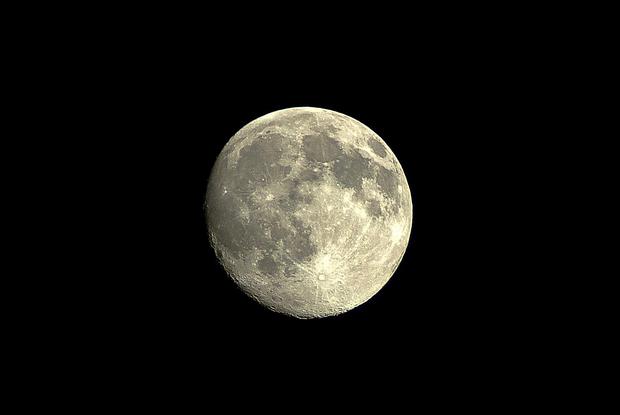 Moon,                                K. Schneider