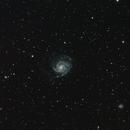 M101,                                astrofriends