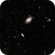 M81 and M82 with SV70T,                                David Johnson