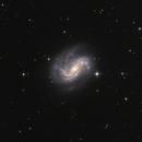 NGC4051 Galaxy and HD 104813,                                Serge