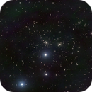 Coma Cluster of Galaxies from Urban Site,                                jerryyyyy