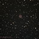 NGC7139,                                Roberto Bacci