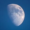 Moon,                                David Chiron