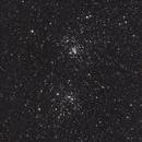 Double Cluster (NGC869 and NGC884),                                Lee B