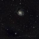 M101 second encounter,                                Günther Dick