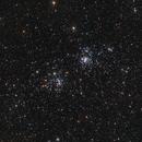 NGC 884 and NGC 869,                                Константин