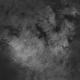 Sharpless in Ceph [Sh2-171] - Part of the Skull Nebula,                                G400