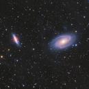 M81 M82,                                Theodore Arampatzoglou