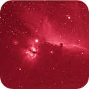 IC434 in HA Test Astronomy Tools Actions Set,                                Juergen