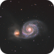M51,                                Jeffrey Geiss