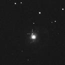 Supernova SN2021gmj in NGC3310,                                AstroEdy