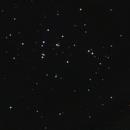 Messier 44 - Beehive Cluster (Praesepe, Manger),                                Mark Spruce