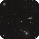 NGC 4274 and friends,                                Jenafan