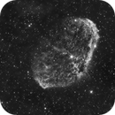 Crescent Nebula,                                Anis Abdul