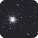 M13, IC 4617, and NGC 6207,                                Brian P. Cox