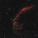 NGC 6995,                                Manfred Ferstl