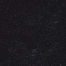 Perseus Area Widefield - Reprocessed,                                Sigga