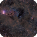 NGC 1333 and IC 348,                                Josh Smith