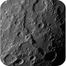 Moon, Rupes Altai, ZWO ASI290MM, 20200907,                                Geert Vandenbulcke