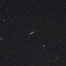 NGC 891,                                FranckIM06