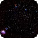 Orion,                                krach