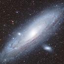 M31,                                Bernd Steiner