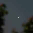 Jupiter + Galilean Moons,                                lucian_nicu