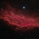 NGC 1499 - 2017,                                Gary Imm