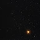 Antares NGC 6144,                                Kevin Parker