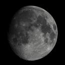 Moon,                                Thomas Fechner