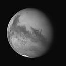 MARS 02 09 2020 5H40 NEWTON 625 MM BARLOW 5 FILTRE IR807 QHY5III 178M 100% LUC CATHALA,                                CATHALA Luc