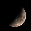 Moon 07/18/18,                                Brett Creider