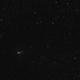 Comet C/2017 T2 (Panstarrs),                                Hubble_Trouble